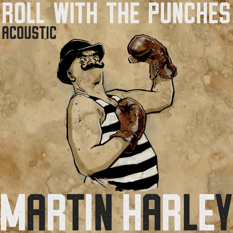 Releases - Martin Harley