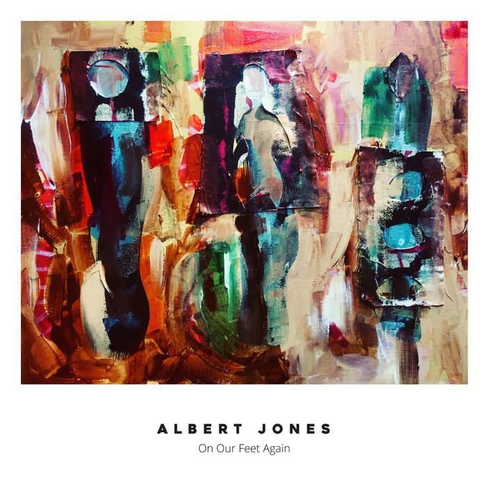 Releases - Jones